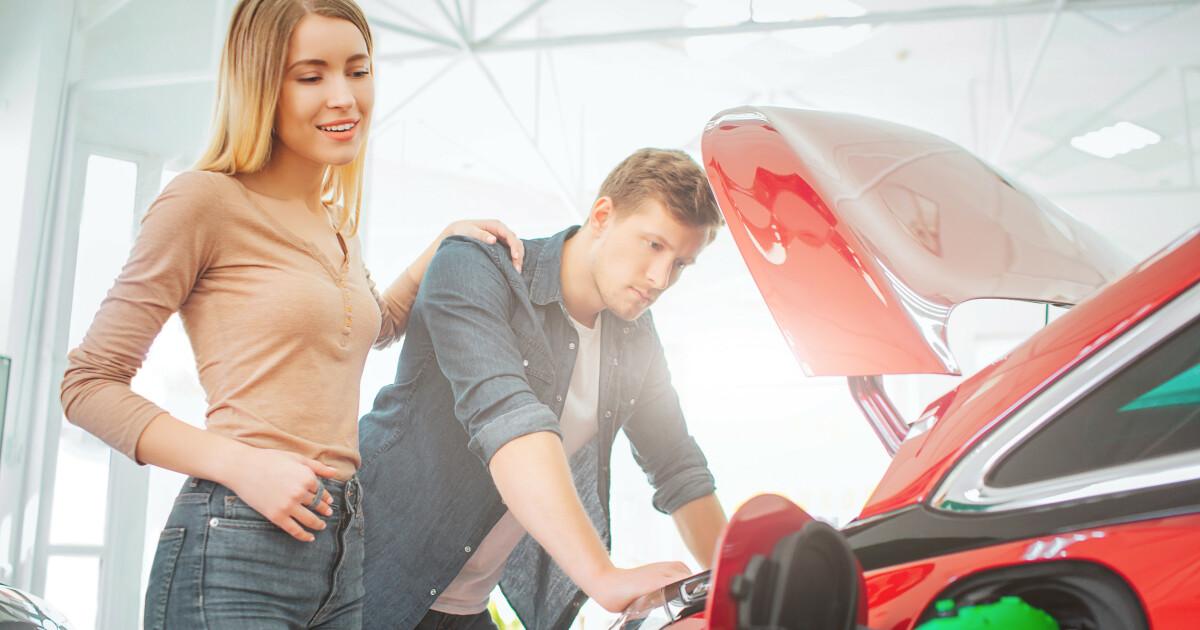 335c4c09 Bør du kjøpe brukt elbil? - Elbil24