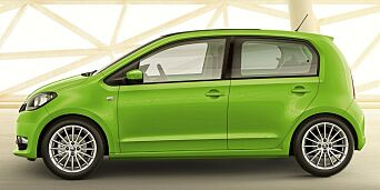 image: Ny elbil til under 200.000?