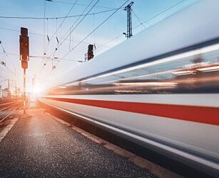 image: Slik finner du reiser med tog, buss og ferge