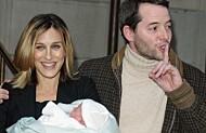 Disse kjendisparene har fått barn ved hjelp av surrogati