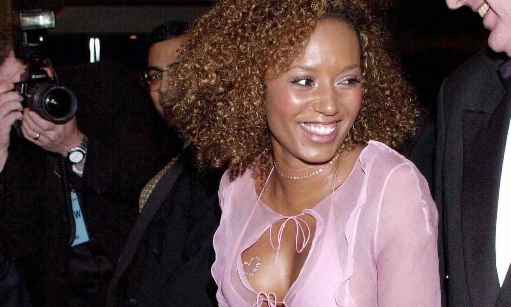 ROMANSERYKTER: Etter Mel Bs sjokkuttalelser om Spice Girls-kollega Geri, ryktes det nå at hun har begynt å flørte med en kvinnelig ekskjæreste. Her avbildet på starten av 2000-tallet. Foto: NTB scanpix