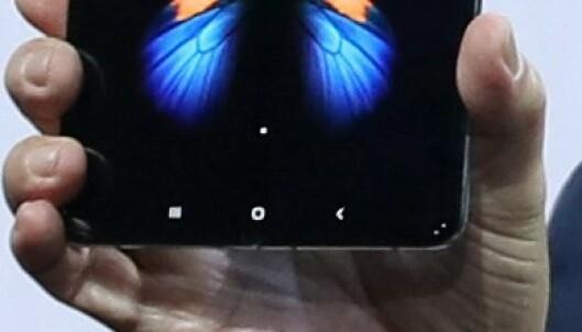 Samsung: - Norge blant de første som får den