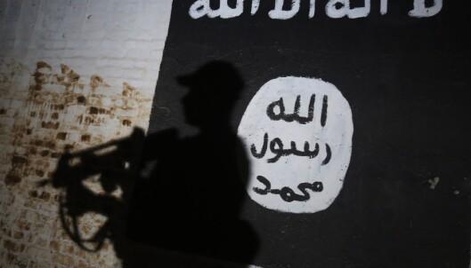 IS-kvinne tiltalt for å ha latt jente (5) dø av tørst