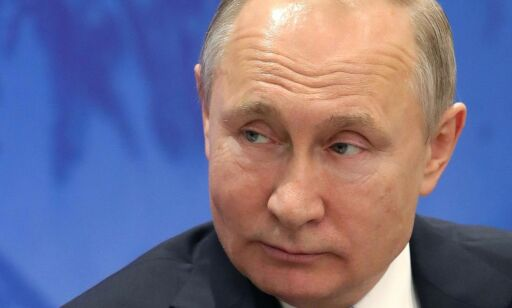 image: Norge bare kan kjenne en rimelig grad av sikkerhet når Russland gjør det samme
