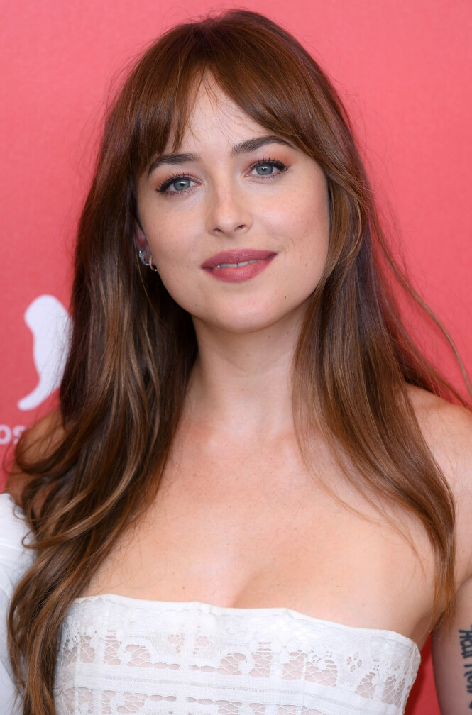 Dakota Johnson. Foto: Scanpix