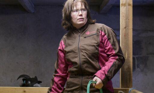 Da tørken rammet sauebonden Mona (44), kom de sinte telefonene