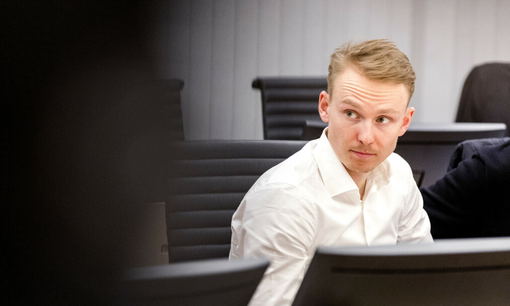 MÅ VENTE: Dommen i søksmålet Henrik Kristoffersen har anlagt mot Norges Skiforbund vil ikke foreligge før etter påske.  Foto: Gorm Kallestad / NTB scanpix