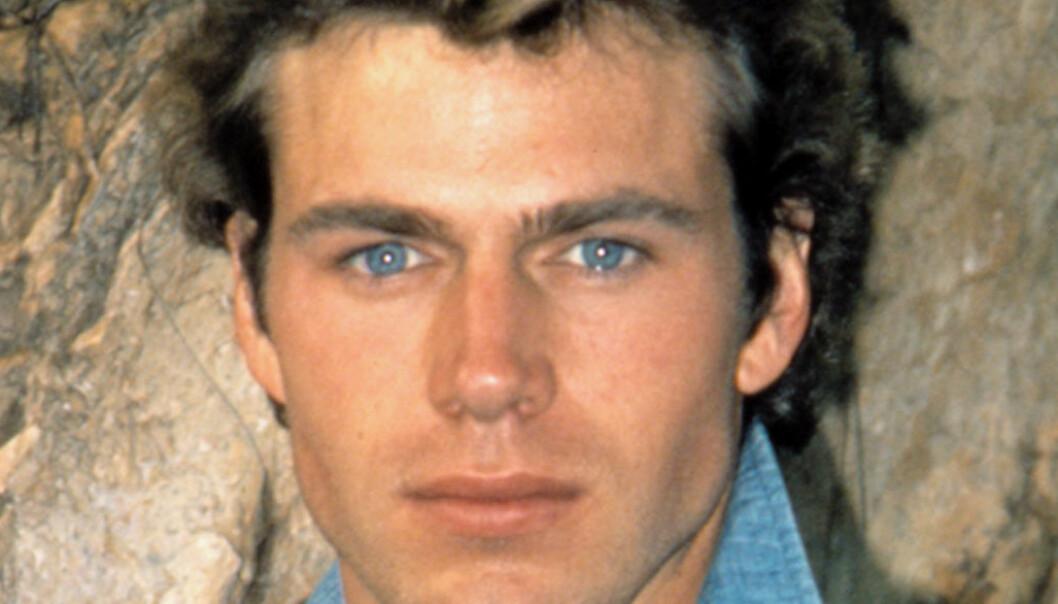 Den norske Hollywood-stjerna Jon-Erik Hexum skjøt og drepte seg selv ved en feil