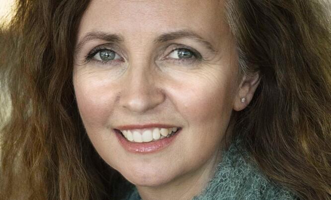 ØKER LIVSKVALITETEN: Gründer Kristil Erla Håland vil at appene hun lager skal øke livskvaliteten til personer med demens og pårørende. FOTO: Privat