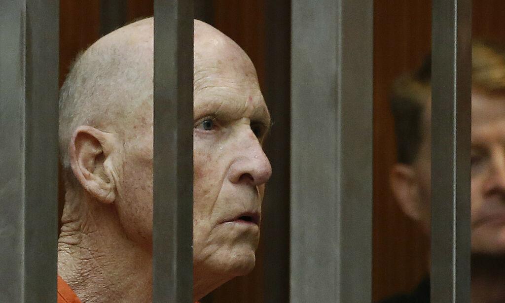 image: Mistenkt seriedrapsmann kan få dødsstraff i USA