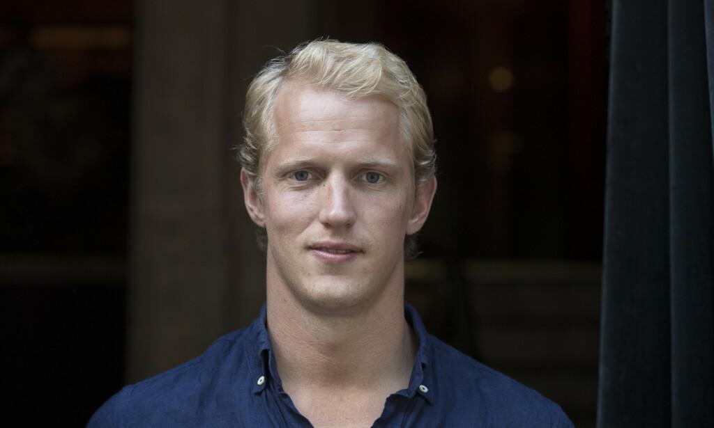 SINGEL: Erik Follestad er blitt singel. Foto: NTB Scanpix