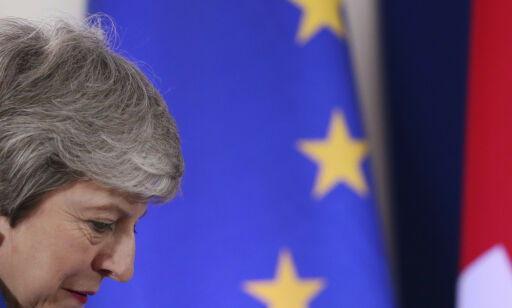 image: Ekspert: Brexit like usikkert etter utsettelsen