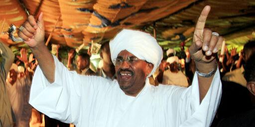 image: Han styrte med jernhånd i 30 år. Dette er «Darfur-slakteren»
