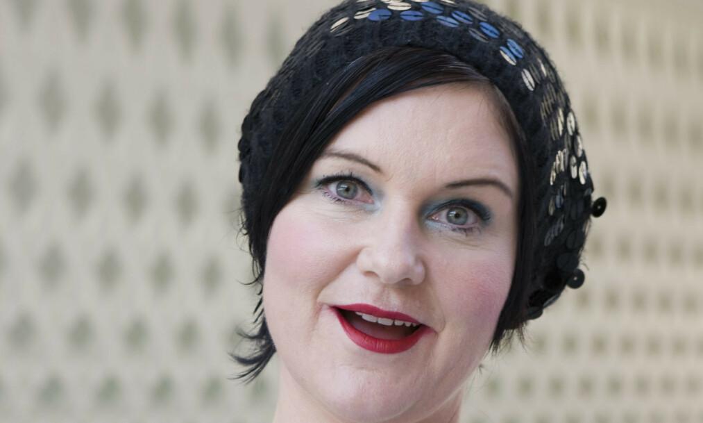 RAPPORT FRA SYKEHUSET: Christine Koht har vært alvorlig kreftsyk i nesten et halvt år. Nå deler hennes podkast-kollega, journalist Joachim Førsund, nye detaljer rundt sykdomsforløpet. Foto: NTB Scanpix