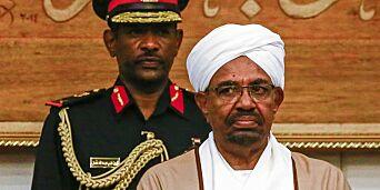 image: En diktator har falt, men hva med diktaturet?