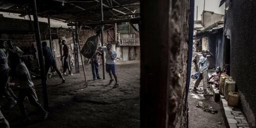 image: Dagblad-fotograf gikk til topps i World Press Photo