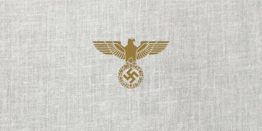 image: «Mein Kampf» ser ut som en praktbok. Det er problematisk