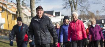 Treningen som halverer risikoen for demens