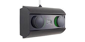 image: Wallbox Duo Mini