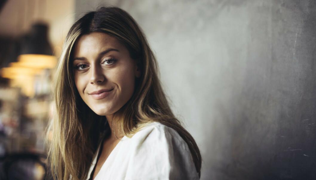 FORTELLER OM EGEN ØKONOMI: I en ny video forteller influenser og tv-profilen Bianca Ingrosso om sin egen økonomi og eget forbruk. Foto: NTB Scanpix