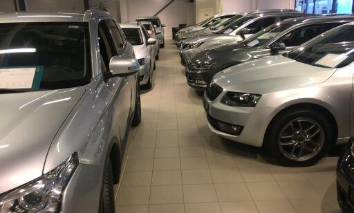 image: Angre bilkjøpet? Det kan bli dyrt