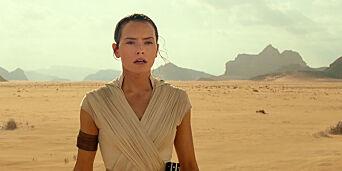 image: Ny «Star Wars»-trailer: Comeback for Lando og Palpatine
