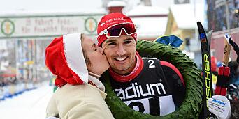 image: Nygaard vant Ski Classics