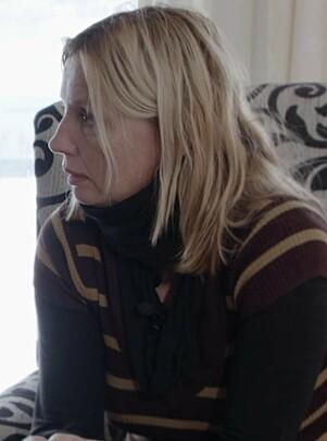 LIKHETSTREKK: Maria har få - om ingen minner fra sin mor. Foto: Dplay