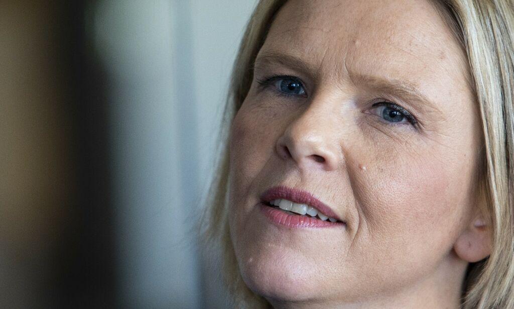 image: Ordførere tordner mot Listhaug: - Jeg er forbanna