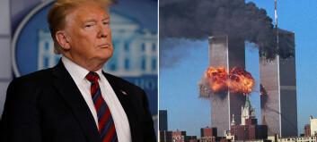 Presidentkandidater tordner mot Trump:- Ondskapsfull og motbydelig
