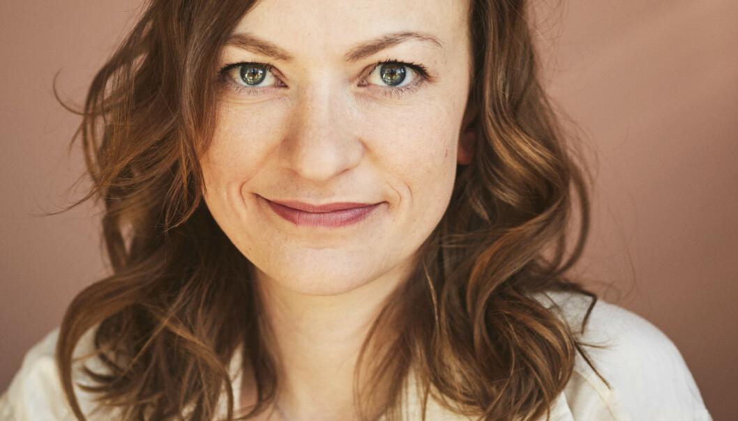 Anne Gunn har skrevet bok om hvordan vi kan «deale» med stress: - Du kan gjøre det om til en superkraft