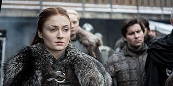 image: - Ikke sikker på om jeg elsker «Game of Thrones» lenger