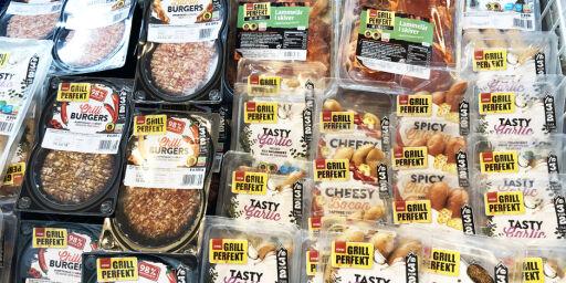 image: Selger 16 tonn grillmat hver dag: - Har aldri sett liknende