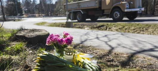 Kjørte lastebil i rus to måneder før dødsulykken