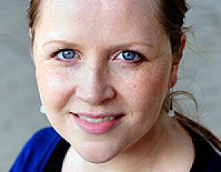 FRANKRIKE-KJENNER: Kjerstin Aukrust, førsteamanuensis ved Universitetet i Oslo. Foto: Universitetet i Oslo
