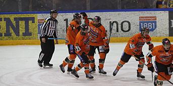 image: Frisk Asker vant historisk NM-gull