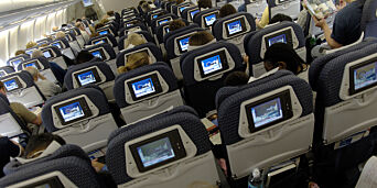 image: Flyselskapet gjør drastisk grep