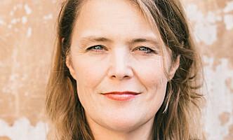 ACTIS: Pernille Huseby.