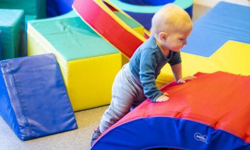 image: Siv Jensens barnehagemillionærer