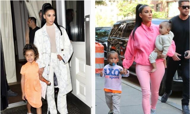 eaa9fe42e Kim Kardashian svarer på advokat-kritikken - - - Helgene mine ...