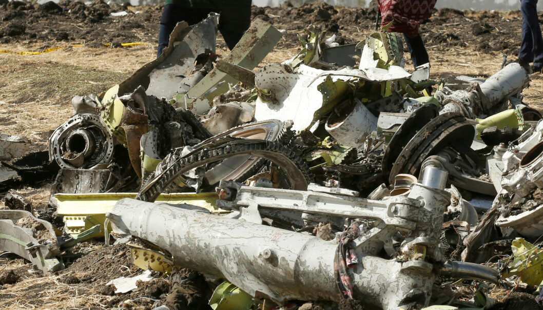 - Beinhard rivalisering lå bak tragediene med Boeing 737 MAX