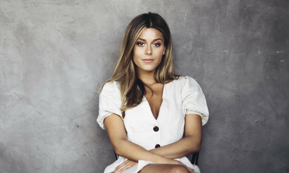 IKKE LENGER SINGEL: Bianca Ingrosso har vært særdeles ærlig om sin vonde kjærlighetssorg etter bruddet i januar. Nå avslører realityprofilen at hun og ekskjæresten har funnet tilbake til hverandre. Foto: NTB Scanpix