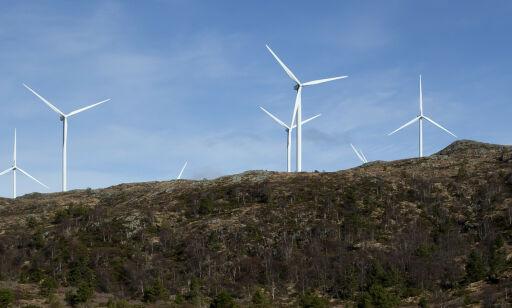 image: Treg utfasing av fossil energi er problemet