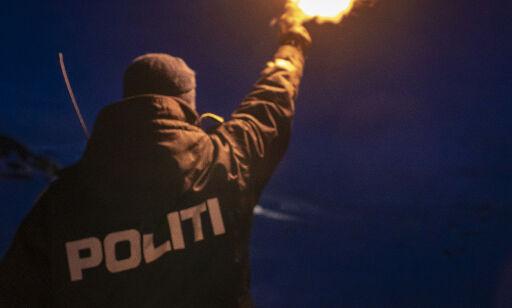 image: Norge får et politi som ingen vil ha