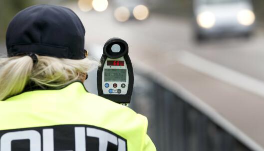 Politiet om påskeutfarten: – På grensen til det tragiske