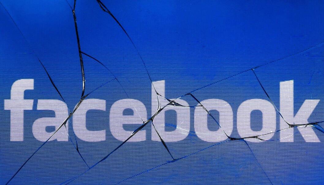 PASSORD PÅ AVVEIE: Facebook meldte først at titusener av Instagram-passord var blitt lagret slik at de kunne leses av ansatte. Nå har de oppdaget at problemet omfatter «millioner av Instagram-brukere». Foto: NTB Scanpix