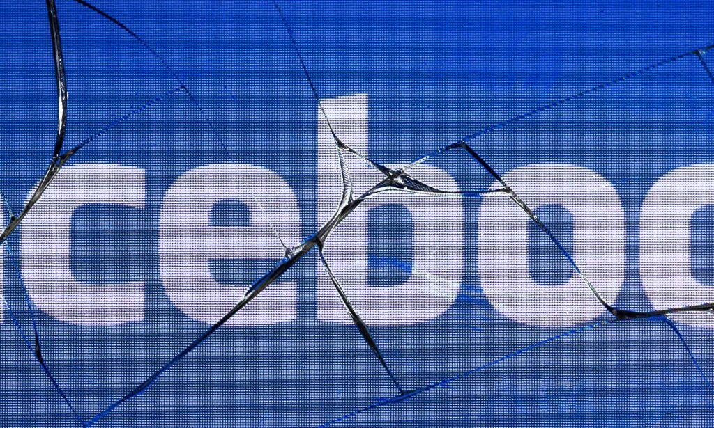 image: Ny passordskandale for Facebook: - Uholdbart