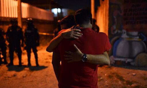 image: Tretten festdeltakere drept av væpnet gjeng i Mexico