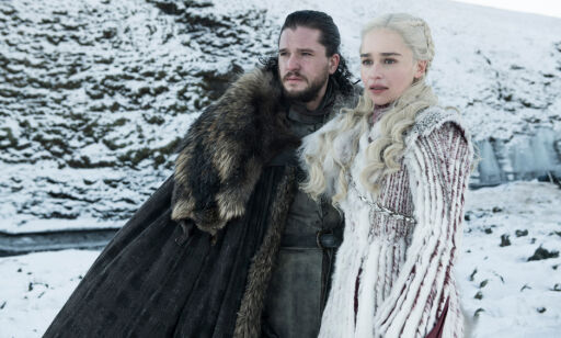 Ny «Game of Thrones»-lekkasje