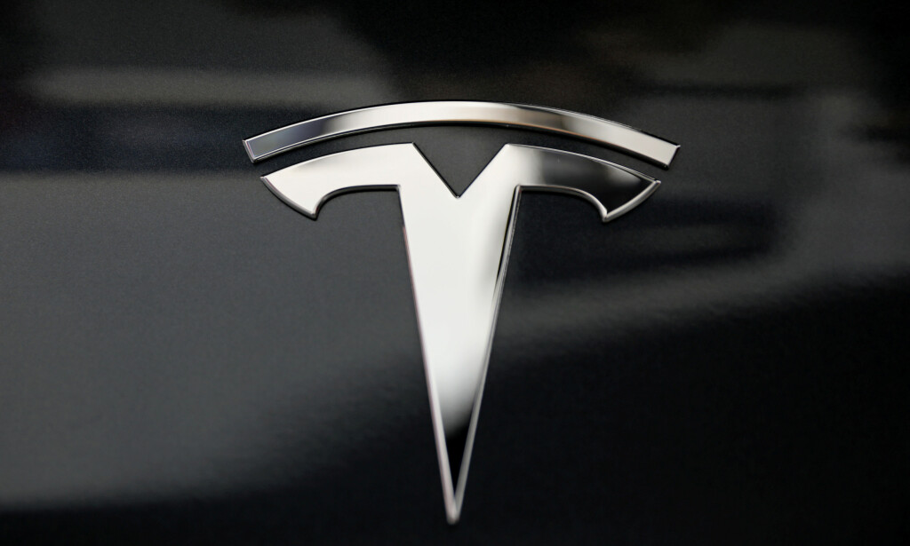 SUVERENE: Teslas tre biler gjør rent bord i norsk tilfredshets-undersøkelse. Foto: Øystein B. Fossum
